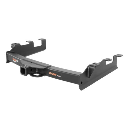 CURT Xtra Duty Class 5 Trailer Hitch with 2-in Receiver, Select Models Product image