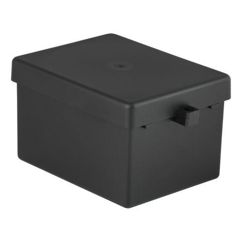 CURT Lockable Breakaway Battery Case, 5-in x 3-1/4-in x 3-7/8-in Product image