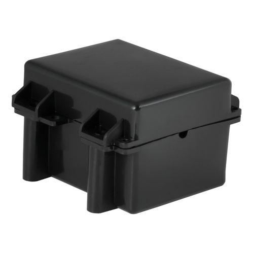 CURT Watertight Breakaway Battery Case, 5-in x 3-3/8-in x 3-3/4-in Product image