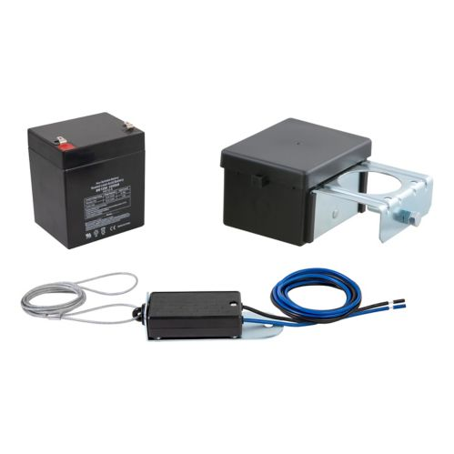 CURT Soft-Trac 2 Breakaway Kit Product image
