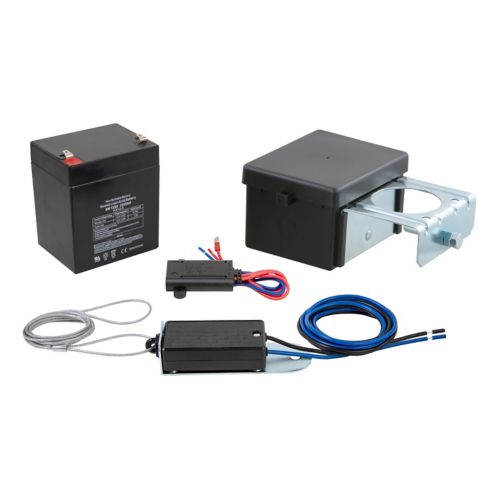 CURT Soft-Trac 2 Breakaway Kit with Charger Product image