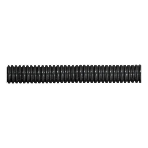CURT Convoluted Slit Loom Tubing, 1/2-in x 25-ft (Packaged) Product image