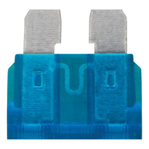 Porte-fusibles en ligne de 15 A CURT, paq. 100 Image de l'article