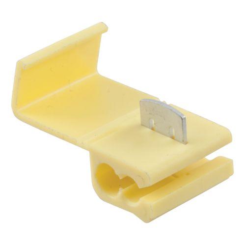 CURT Snap Lock Tap Connectors (12-10 Wire Gauge, 100-pk) Product image