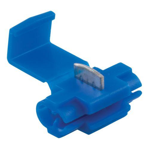 CURT Snap Lock Tap Connectors (18-14 Wire Gauge, 100-pk) Product image