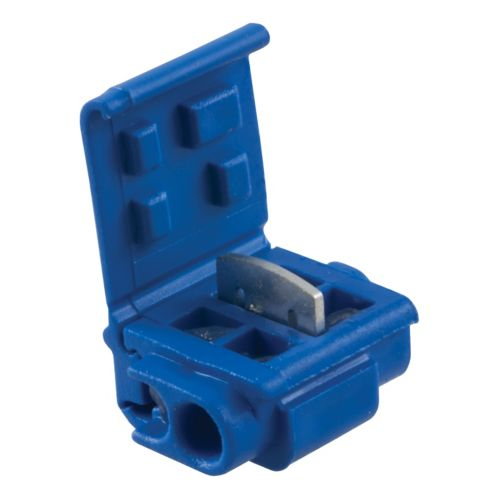 CURT Snap Lock Tap Connectors with Gel Sealant, 100-pk Product image