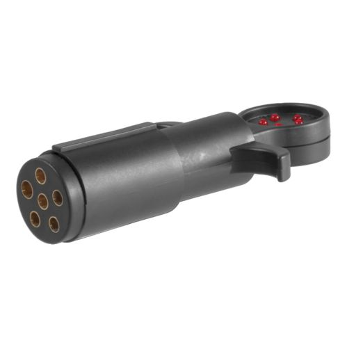 CURT 6-Way Round Connector Tester Product image