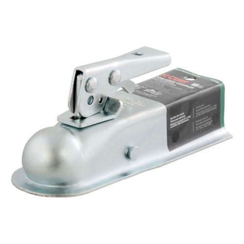 Boîtier d'attelage Posi-Lock droit CURT, 1-7/8 po Image de l'article