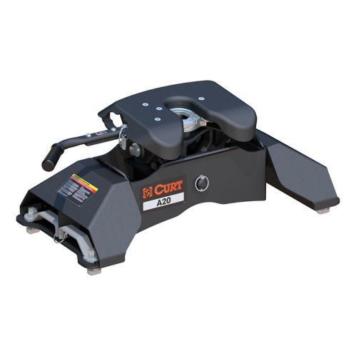 CURT A20 5th Wheel Hitch, Select Models Product image