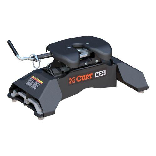 CURT Q24 5th Wheel Hitch Product image