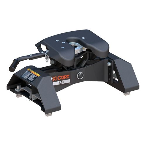 CURT A30 5th Wheel Hitch, Select Models Product image