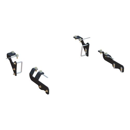 CURT Custom 5th Wheel Brackets, Select Models Product image