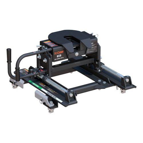 CURT E16 Sliding 5th Wheel Hitch, Select Models Product image