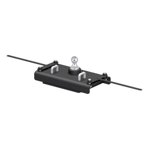 CURT OEM-Style Gooseneck Hitch, Select Models Product image