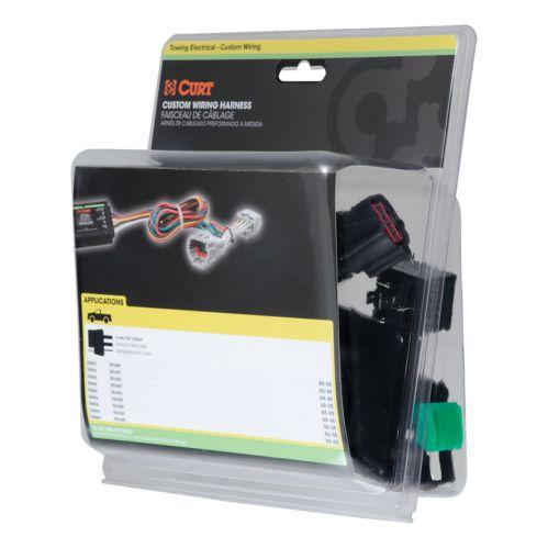 CURT Custom 7-Way RV Blade, Select Models Product image