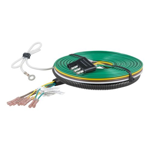 CURT Custom RV Wiring, Select Models Product image