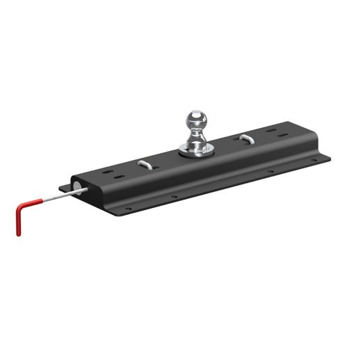 CURT Double Lock Hitch, 2-5/16-in Ball, 30K (Brackets Required) Product image