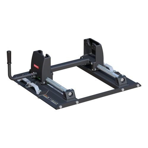 CURT Puck System 5th Wheel Slider Product image