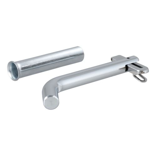 CURT 1/2-in Swivel Hitch Pin with 5/8-in Adapter Product image