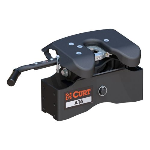 CURT A16 5th Wheel Hitch Head Product image