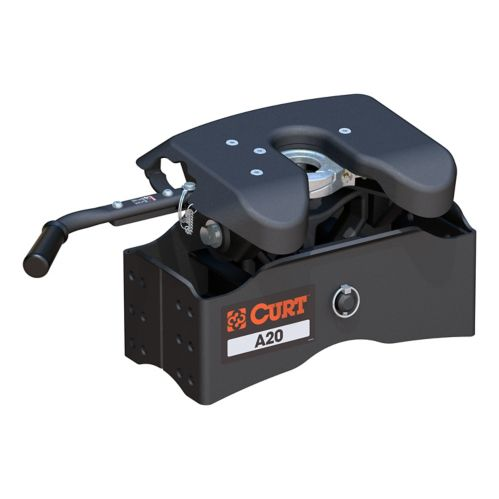 CURT A20 5th Wheel Hitch Head Product image