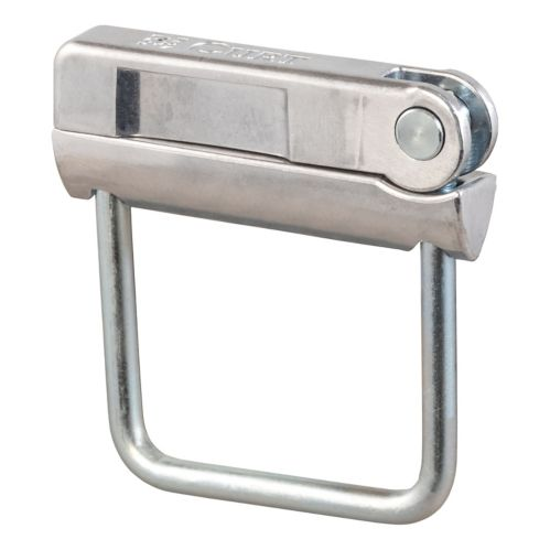 CURT Anti-Rattle Hitch Clamp for 2-in Receiver Product image