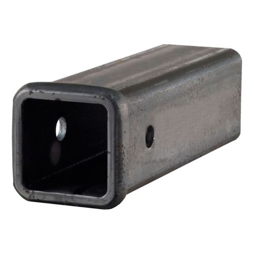 CURT 10-in Raw Steel Receiver Tubing (2-1/2-in Receiver) Product image