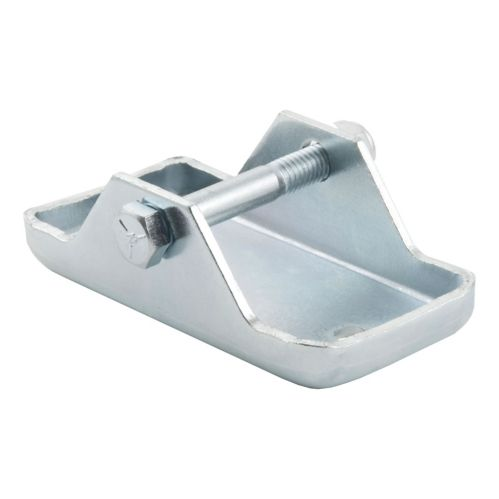CURT Bolt-On Jack Foot (Fits 2-in Tube, 2,000-lb) Product image