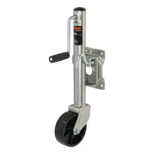 CURT Marine Jack with 6-in Wheel Product image