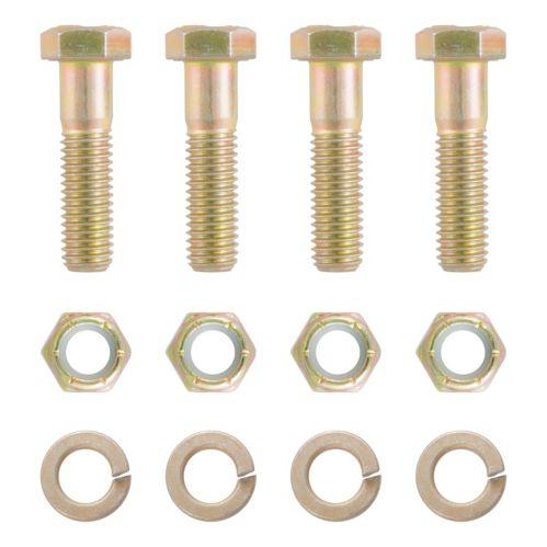 Fixations pour crochet d'attelage CURT Image de l'article