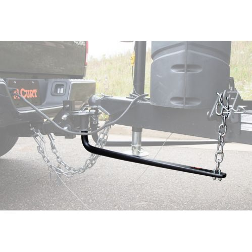 CURT Replacement MV Round Weight Distribution Bar Product image