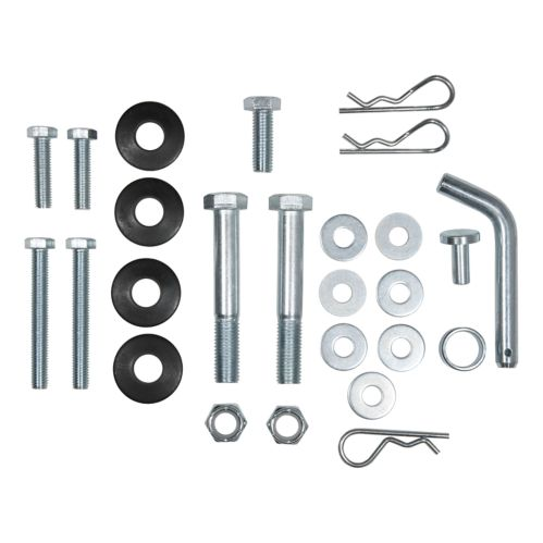 CURT Round Bar Weight Distribution Hardware Kit Product image
