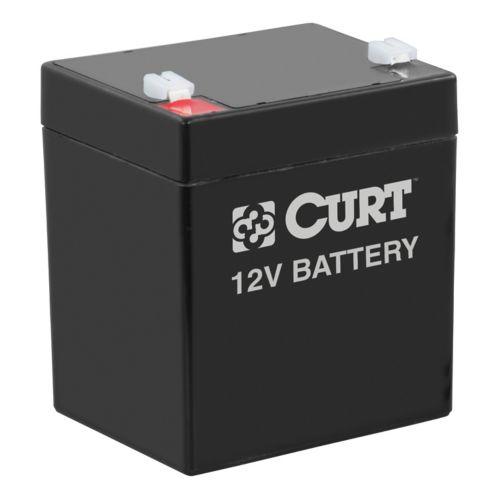 Batterie du système de freinage automatique CURT Image de l'article