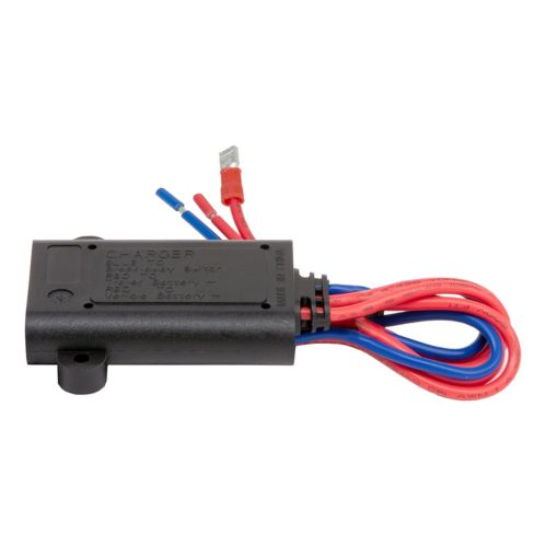 CURT Breakaway Battery Charger Product image