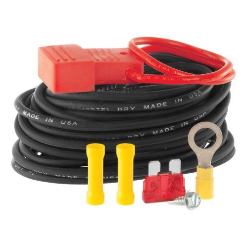 Trousse de câblage de convertisseur alimenté CURT (10 A) Image de l'article