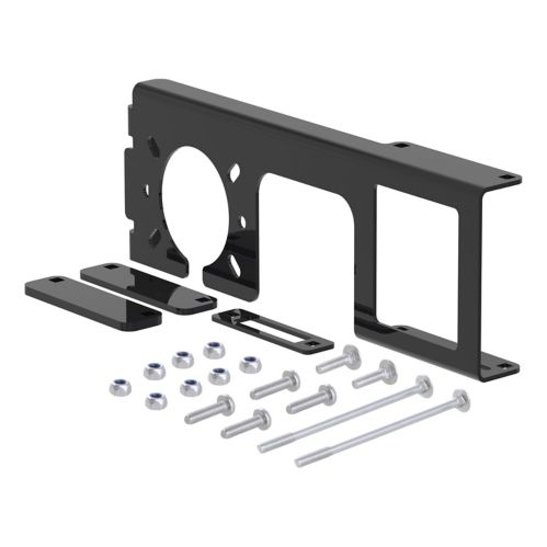 CURT Easy-Mount Wiring Bracket Product image
