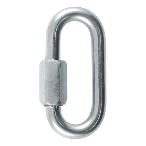 CURT 3/8-in Quick Link (11,000-lb Breaking Strength) Product image
