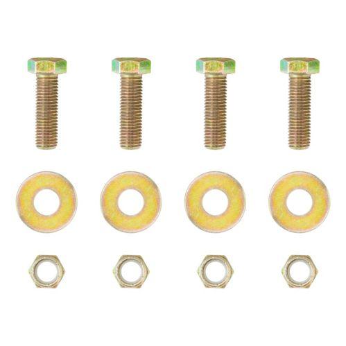 Trousse de quincaillerie pour anneaux de lunette CURT Image de l'article