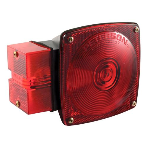 CURT Submersible Driver-Side Combination Trailer Light Product image