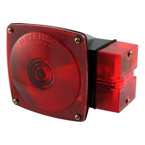 CURT Submersible Passenger-Side Combination Trailer Light Product image
