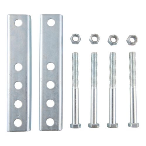CURT Replacement Marine Jack Mounting Bars Product image