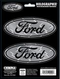 Ford Holographix Decal | Chroma Graphicsnull