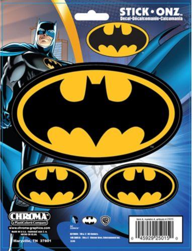 Batman Decal Product image