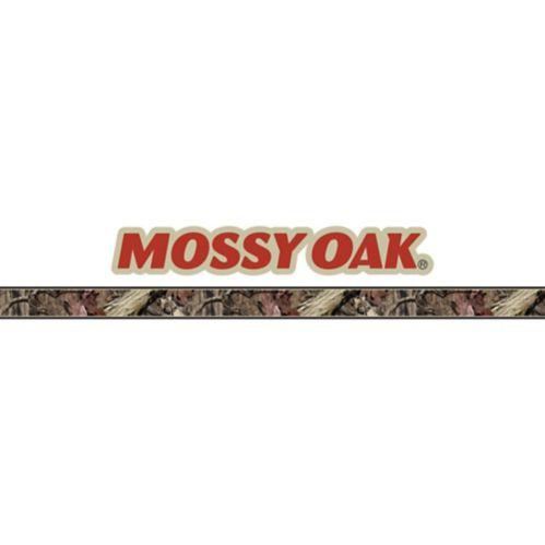 Mossy Oak Camo Logo Decal Product image
