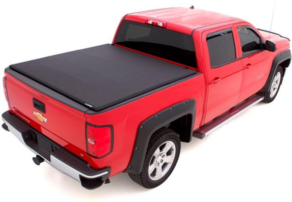 Lund Genesis Tonneau Cover Product image