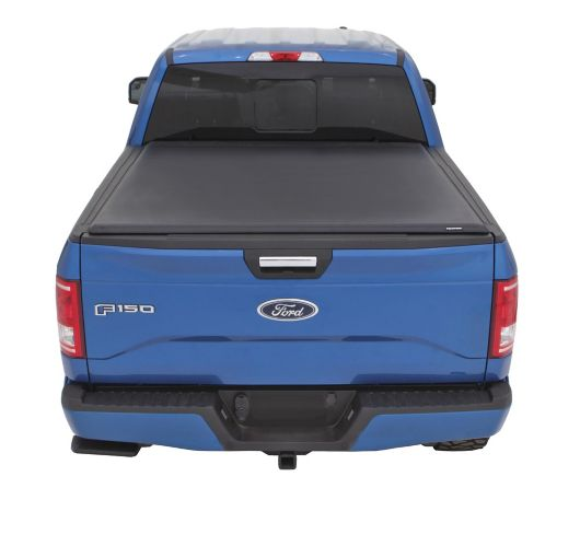 Stampede Roll-Up Tonneau Cover