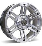 RSSW Krawler Alloy Wheel, Hyper Silver | RSSW | Canadian Tire
