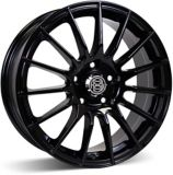 RSSW Spirit Alloy Wheel, Gloss Black | Macpeknull