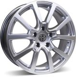 RSSW Mayfair Alloy Wheel, Hyper Silver | Macpek | Canadian Tire