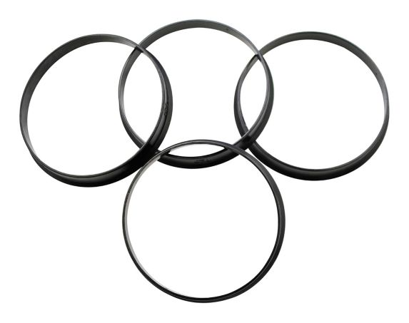 Hub Centric Rings, 4-pk Product image